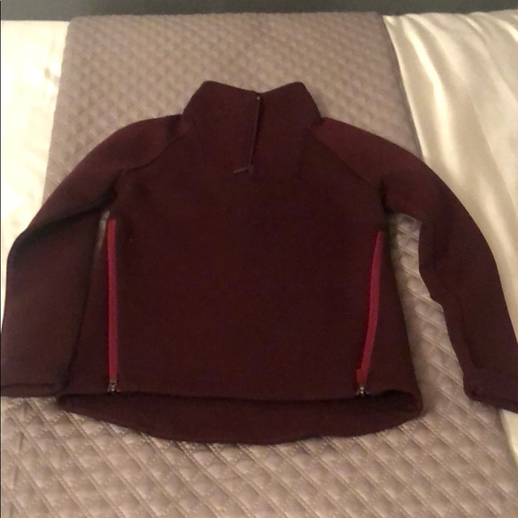 The North Face Jackets & Blazers - North Face Neo Thermal 3D Dual zip scuba Fleece